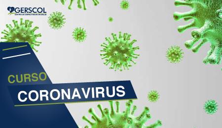Gerscol, Curso Coronavirus